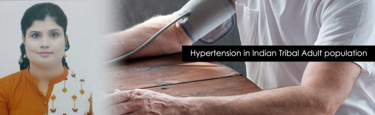 Hypertension and its risk factors in rural Delhi
