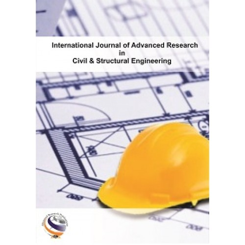International publication of Advanced Research Publications  This