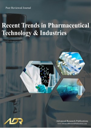 Recent Trends in Pharmaceutical Technology and Industries