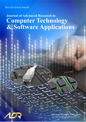 Journal of Advanced Research in Computer Technology and Software Applications