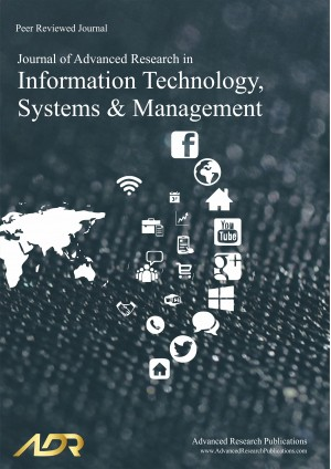 Journal of Advanced Research in Information Technology, Systems and Management