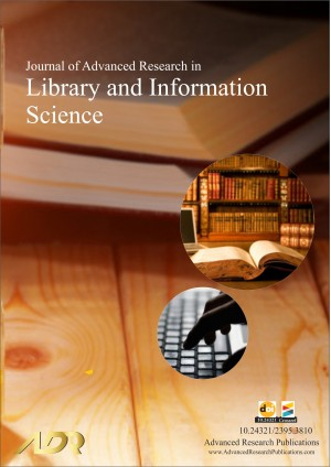 Journal of Advanced Research in Library and Information Science
