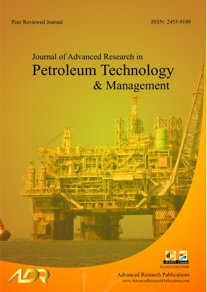 Journal of Advanced Research in Petroleum Technology and Management