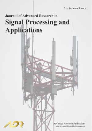 Journal of Advanced Research in Signal Processing and  Applications