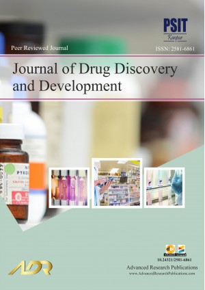 Journal of Drug Discovery and Development
