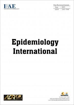 Epidemiology International