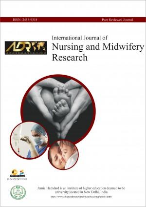 International Journal of Nursing and Midwifery Research