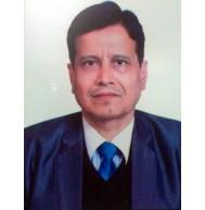 Dr. S. N. Sharma