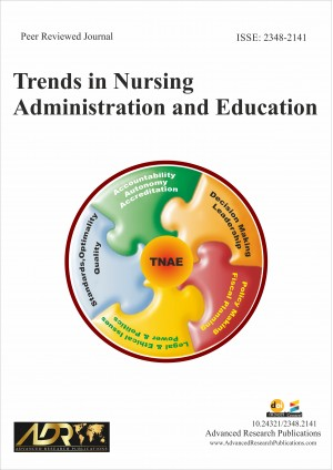 Trends in Nursing Administration and Education