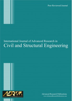International Journal of Advanced Research in Civil and Structural Engineering