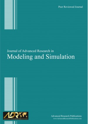 Journal of Advanced Research in Modeling and Simulation