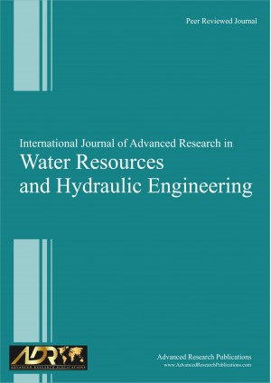 International Journal of Advanced Research in Water Resources & Hydraulic Engineering