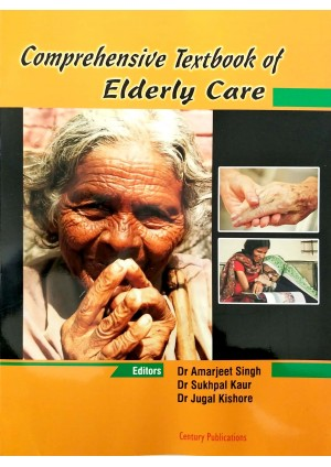 Comprehensive Textbook of Elderly Care
