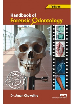Handbook of Forensic Odontology- Paper Back