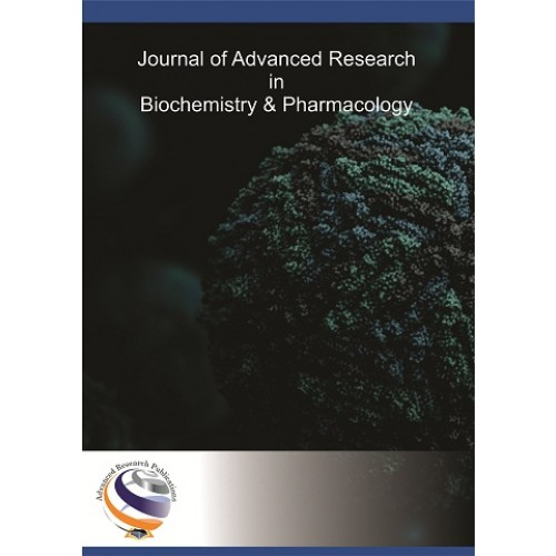 Journal of Advanced Research in BioChemistry and
