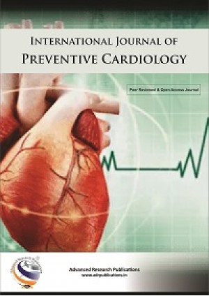 International Journal of Preventive Cardiology