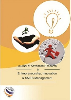 Journal of Advanced Research in Entrepreneurship, Innovation & SMES Management