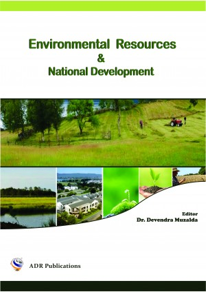 Environmental Resources & National Development