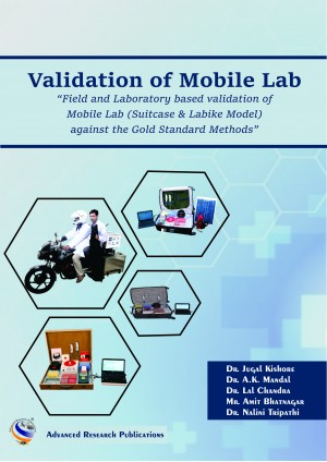 Validation of Mobile Lab