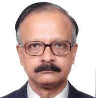 Prof. (Dr.) Ashish Kumar Mandal