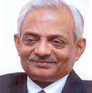 Prof. (Dr.) W. Selvamurthy