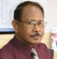 Wg (Dr.) Ranjit Kumar Mandal