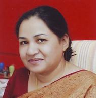 Prof. (Dr.) Sunita Lawrence