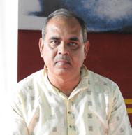 Prof. (Dr.) Surendra Pathak