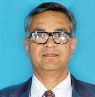 Prof. Trilok Kumar Jain