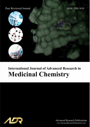 International Journal of Advanced Research in Medicinal Chemistry