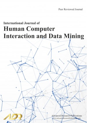 International Journal of Human Computer Interaction and Data Mining
