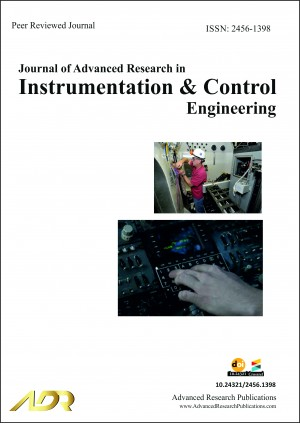 Journal of Advanced Research in Instrumentation and Control Engineering