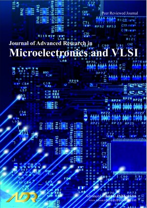Journal of Advanced Research in Microelectronics and VLSI