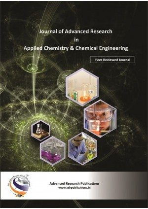 Journal of Advanced Research in Applied Chemistry & Chemical Engineering