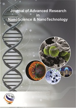 Journal of Advanced Research in NanoScience and NanoTechnology