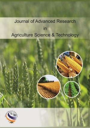 Journal of Advanced Research in Agriculture Science & Technology