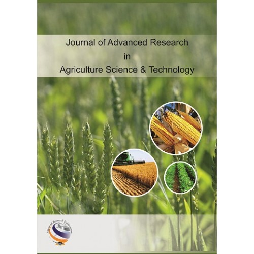Agriculture Journal,Agriculture Science Journal,Journal on Agro