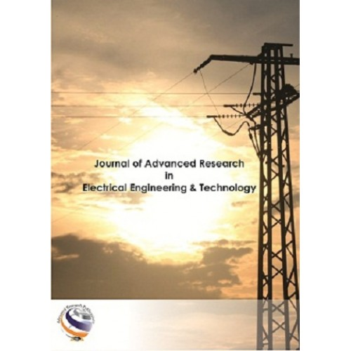 Journal of Advanced Research in Electrical Engineering and