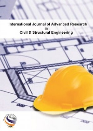International Journal of Advanced Research in Civil & Structural Engineering