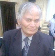Prof. (Dr.) Ram Chander Jiloha