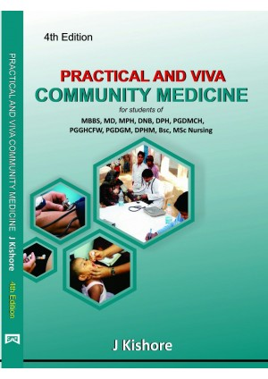 Practical and Viva Community Medicine